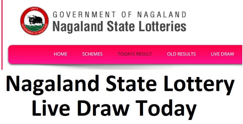 Nagaland Lottery Results Check online